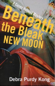 Beneath the Bleak New Moon