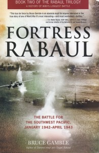 Fortress Rabaul