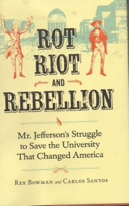 Rot Riot and Rebellion