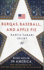 Burqas, Basevall, and Apple Pie
