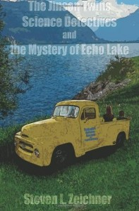 The Mystery of Echo Lake