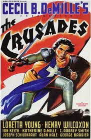 The Crusades (1935)