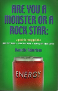 Are You a Monster or a Rock Star