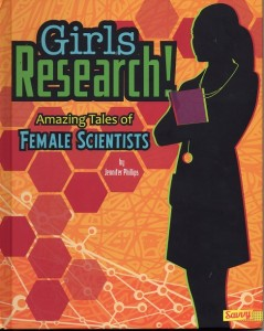 Girls Research!
