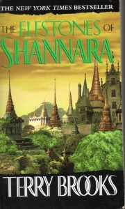 The Elfstones of Shanarra