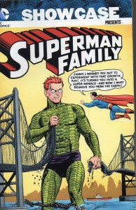 Showcase Presents: Superman Family Volume 4