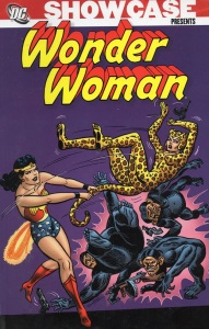 Wonder Woman Volume 4
