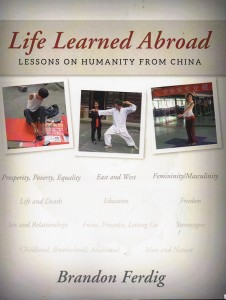 Life Learned Abroad