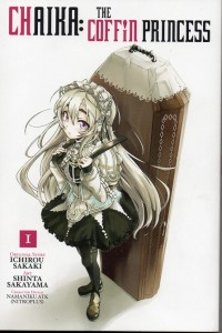 Chaika the Coffin Princess #1