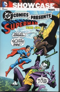 Showcase Presents: DC Comics Presents Superman Team-Ups #2