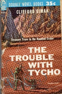 The Trouble with Tycho
