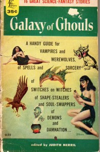 Galaxy of Ghouls