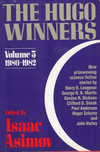 The Hugo Winners Volume 5