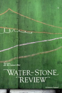 Water~Stone Review #18