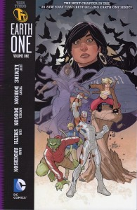 Teen Titans Earth One Volume One