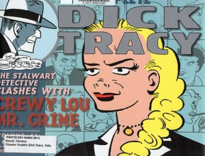 Dick Tracy Volume 18 1951-1953