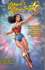 Wonder Woman '77 Volume 1
