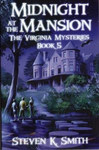 Midnight at the Mansion
