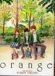 Orange the Complete Collection 1