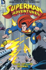 Superman Adventures Volume 1