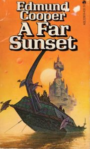 A Far Sunset