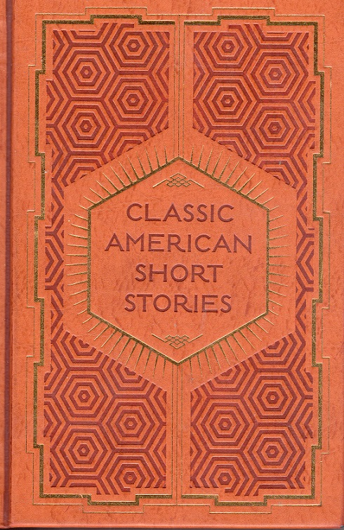 book review classic short stories The jungle book is a famous children's fantasy story, which was written by rudjard kipling and has already been made.