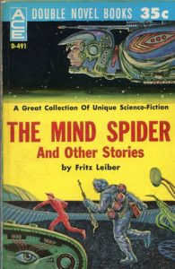 The Mind Spider and Other Stories