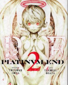 Platinum End Volume 2