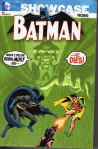 Showcase Presents: Batman Volume 6