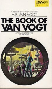 The Book of Van Vogt