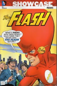 Showcase Presents the Flash, Volume 4