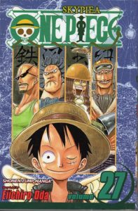 One Piece Volume 27