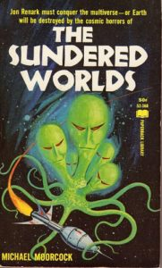 The Sundered World
