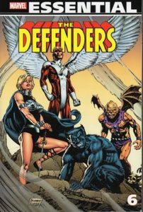 Essential Defenders Vol. 6