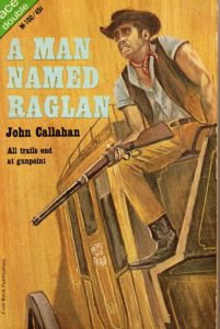 A Man Named Raglan