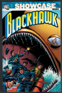 Showcase Presents: Blackhawk Volume 1