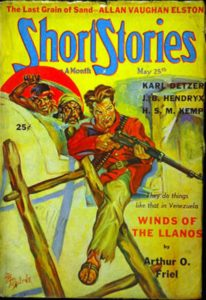 Short Stories May 25 1939