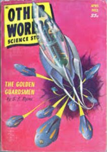 Other Worlds April 1952
