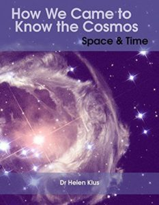 How We Came to Know the Cosmos: Space and Time