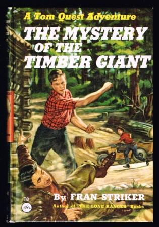 The Mystery of the Timber Giant